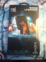 New Lifeproof FRE iphone 5/ 5S / SE case black in Camp Pendleton, California
