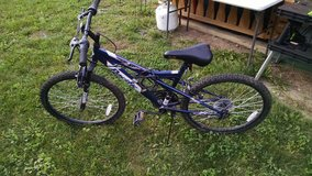 "Pacific Evolution Mountain Bicycle 26"" in Fort Drum, New York"