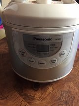Rice cooker in Travis AFB, California
