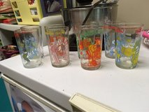 Archie Jelly Glasses in Hopkinsville, Kentucky