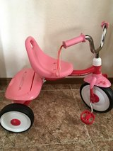 Tricycle for Toddlers Pink Radio Flyer in Okinawa, Japan