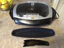George Foreman Grill the Lean Mean Fat Grilling Machine in Naperville, Illinois