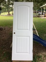 Door - Solid and Beautifully Paneled in Byron, Georgia