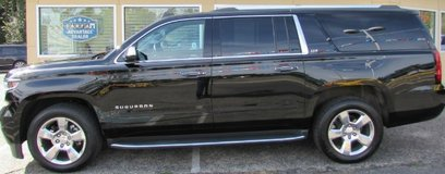 2016 Chevrolet Suburban in Tacoma, Washington