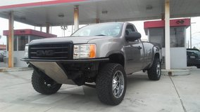 2007 GMC Sierra 1500 with only 72,000 miles! in Camp Pendleton, California