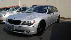 2006 BMW 750Li in Camp Pendleton, California