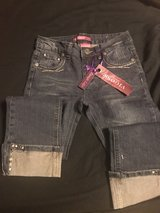 vigoss jeans size 10 girls in Cleveland, Texas