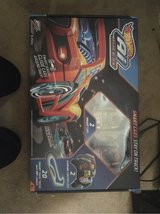 Hot Wheels Race System in Alamogordo, New Mexico