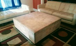 Oversized Ottoman in Tacoma, Washington