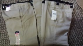 New Khaki Uniform Pants in Beaufort, South Carolina