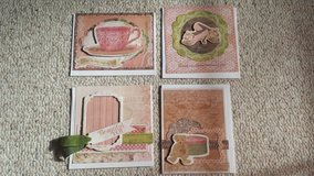 Homemade Cards - Large Variety in Chicago, Illinois
