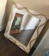 Seascape Mirror in Fort Bliss, Texas