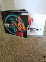 insanity: 30 minute  workout. in Tacoma, Washington