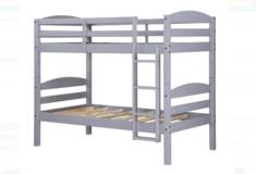 Home and Gardens bunkbed in Camp Pendleton, California
