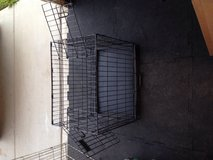 Small Dog Crate in Camp Pendleton, California