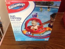 Brand New Baby Sun Float in Chicago, Illinois