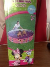 Brand New Child's Pool in Box in Chicago, Illinois