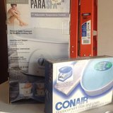 New Con air  Spa unit with wax. in Chicago, Illinois