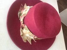 Lady's Dress Hat in Plainfield, Illinois