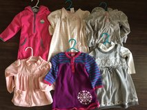 25 Piece 12 Month clothing lot in Camp Pendleton, California