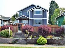 4 bedroom 3 bath newly remodeled in Tacoma, Washington