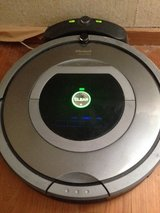 Roomba Model 780 Excellent Condition in Okinawa, Japan