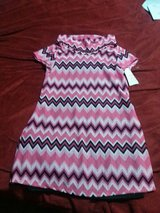 Girls chevron shirt size 10 in Wilmington, North Carolina
