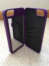 Purple iPhone 5s/SE case in Aurora, Illinois