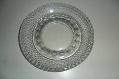 """6"""" ash tray in Fort Campbell, Kentucky"""