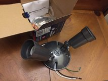 Lithonia Lighting OFTH 300PR 120 P BZ M12 Twin Par Holder Dusk to Dawn Outdoor General Purpose F... in Aurora, Illinois
