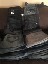 Men's jeans size 34! NWT. NWOT. Excellent Condition! in Fairfield, California