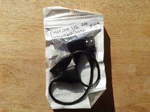 Fitbit one usb replacement charger in Clarksville, Tennessee