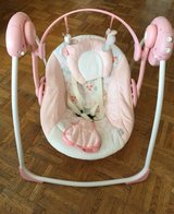 baby swing in Spangdahlem, Germany