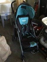 Graco Click Connect breaze Stroller Light in Fort Lewis, Washington