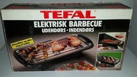Electric Grill in Ramstein, Germany