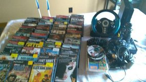 PS2 Lot!! in Fort Riley, Kansas