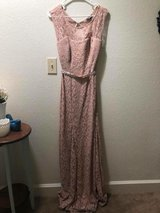 nude lace ball gown in 29 Palms, California
