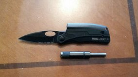 SOG pocket utility knife in Lawton, Oklahoma