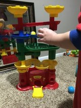 Discovery Toys Marble Run in Elgin, Illinois