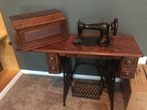 Sewing Machine in The Woodlands, Texas