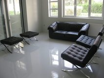 Epoxy Garage Floor & Concrete Coating. in 29 Palms, California