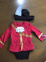 Captain Hook infant outfit in Okinawa, Japan