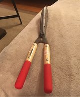 Hedge Shears in Naperville, Illinois