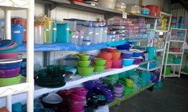 Tupperware in Fort Campbell, Kentucky