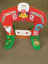 Fisher-Price Laugh & Learn Learning Farm in Naperville, Illinois