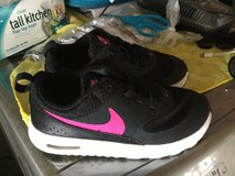Nike shoes in Yucca Valley, California