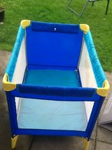 Baby travel bed in Lakenheath, UK