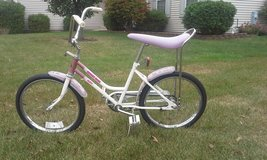 Vintage Huffy Desert Rose bike in Aurora, Illinois