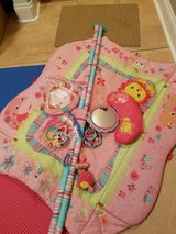 Convertible play mat with music in Fort Campbell, Kentucky