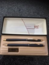 Cross pen and pencil set in Glendale Heights, Illinois